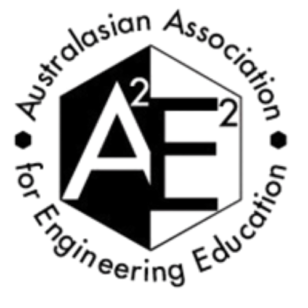 Australasian Association for Engineering Education logo
