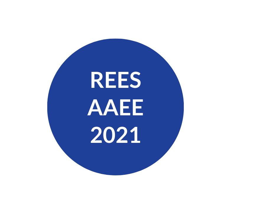 REES AAEE 2021