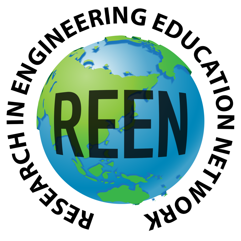 Research in Engineering Education Network logo